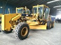 Brand New Unused CAT 140K Motor Grader