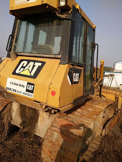 2008 D6G-2 5000 Hours