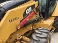 Like New 2008 CAT 430E Backhoe Loader, 250 Hours