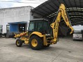 New Holland B95 Backhoe Loader