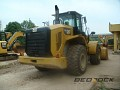 2015 CAT 950GC Wheel Loader