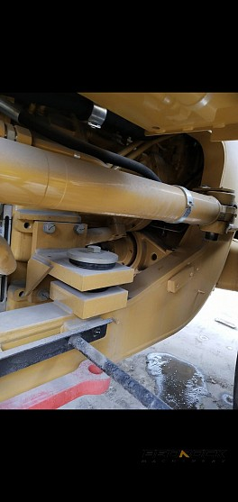Two 2016 Brand New CAT 966H Wheel Loader