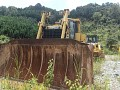 CAT D9R Bulldozer, 9600 Hours Only