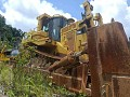 2008 Year CAT D9R Bulldozer, 9600 Hours Only