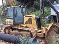 2008 Year CAT D5K XL Bulldozer
