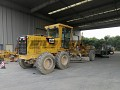 2014 Year CAT 140K Motor Grader,  Rops, 3480 Hours