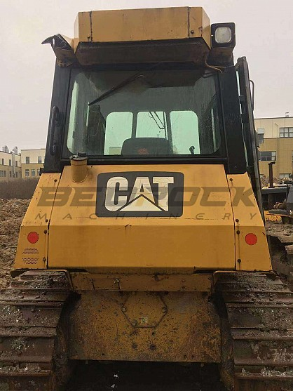 2008 Year CAT D6GXL-2 Bulldozer, 5600 Hours