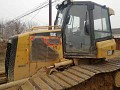 2008 Year CAT D5K LGP Bulldozer 8000 Hours