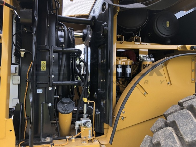 Brand New CAT 950GC Wheel Loader for Sale