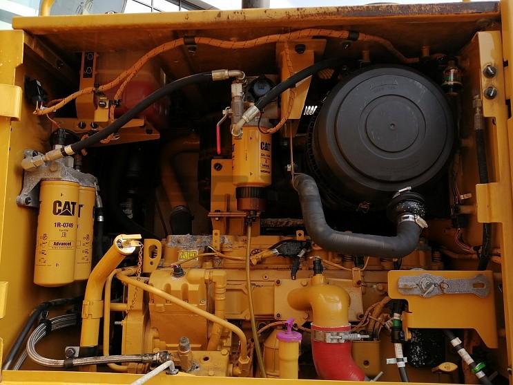 CAT 140K Motor Grader (2015 Year)