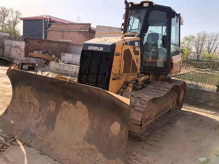CAT D5K Bulldozer