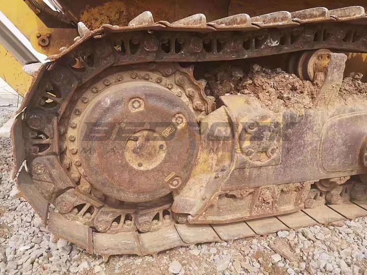 Komatsu D65Ex-16 Bulldozer