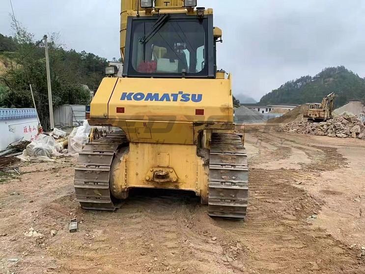 Komatsu D65 Ex-16