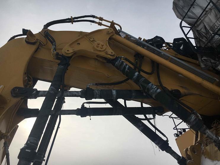 2013 Brand New Unused CAT 6018 Electrical FS