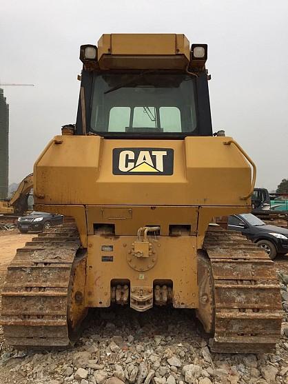 2009 Year CAT D7G-2 Bulldozer, 5000 Hours