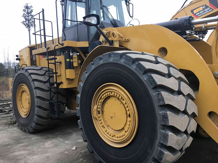 2016 Year CAT Brand New 986H Wheel Loader