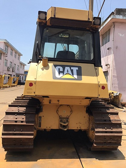 1060 Hours CAT D6G-2 XL Bulldozer