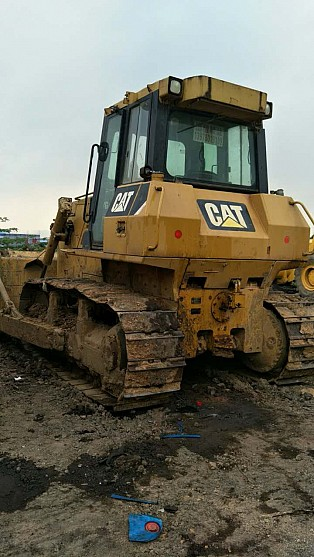 2008 CAT D7G-2 Bulldozer 6000 Hours