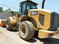 2014 Year 3800 Hours CAT 950Gc Wheel loader