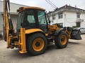 JCB 4CX 2009 Year, 177 Hours Only, Like New