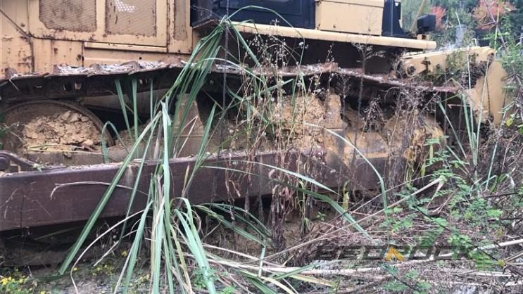 2003 Year CAT D7G Bulldozer