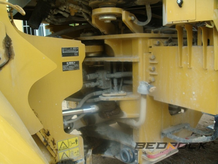 2015 CAT 950GC Wheel Loader